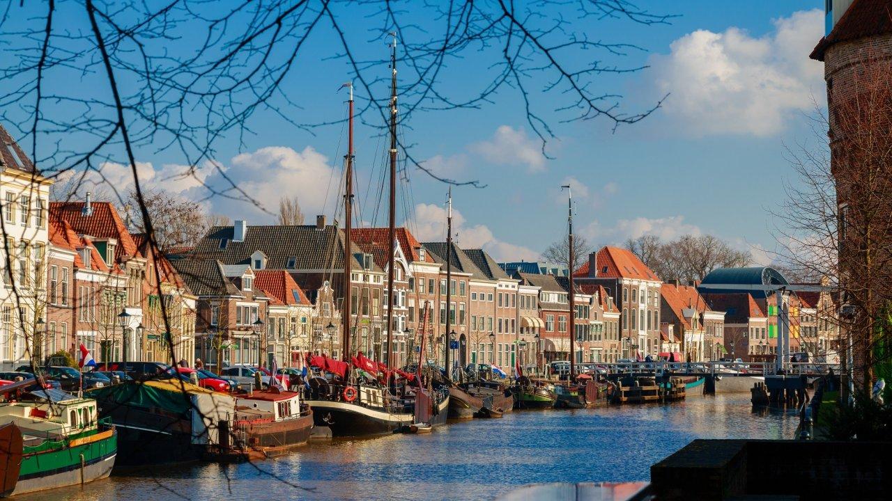 Bilderberg Grand Hotel Wientjes - Nederland - Overijssel - Zwolle