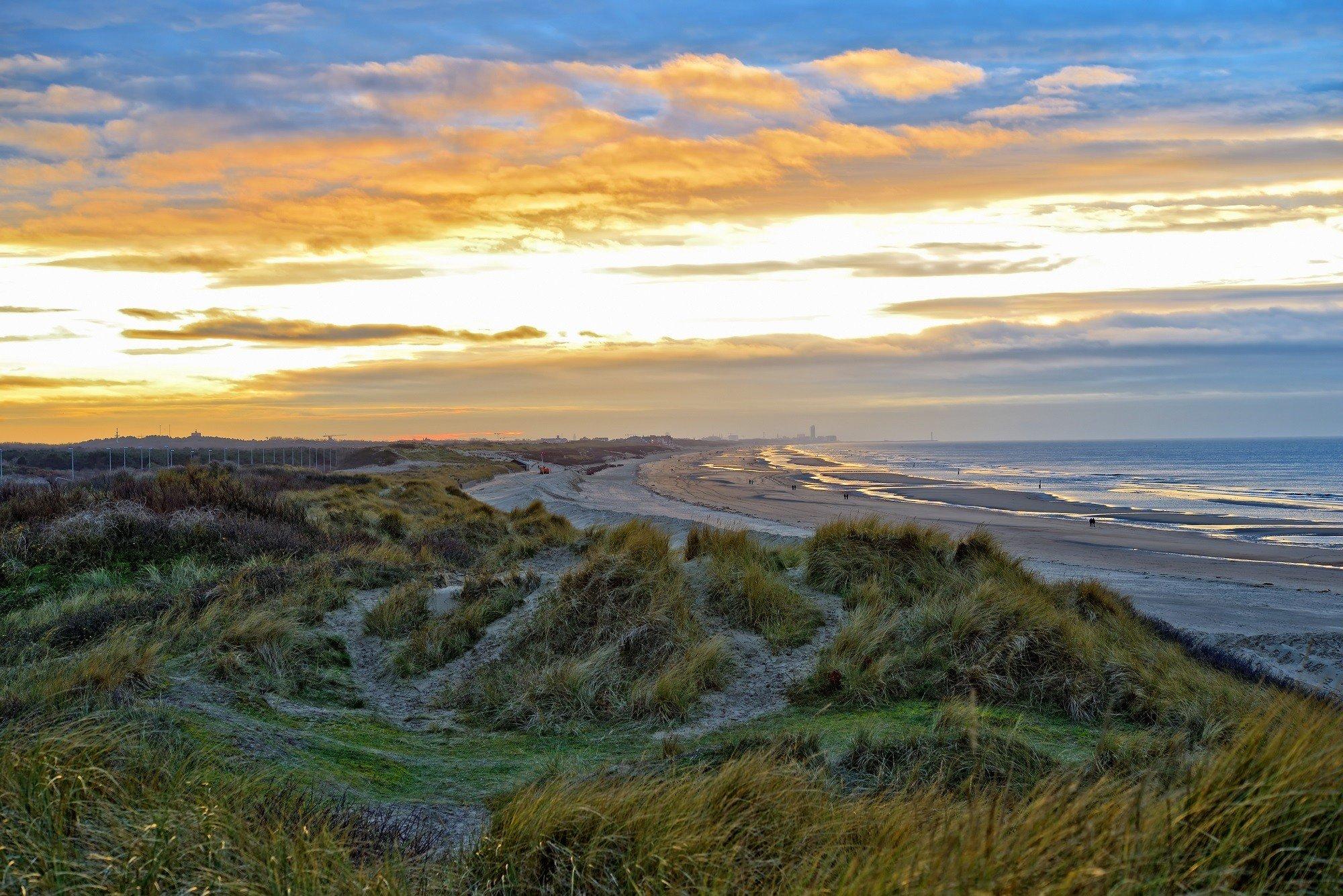 2 of 3 dagen 4-hotel in Blankenberge op 150 meter van het strand incl. upgrade