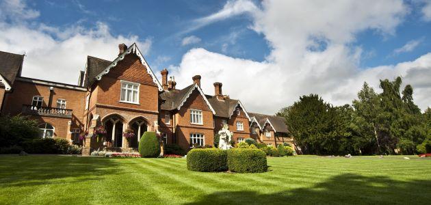 Dagaanbieding: 4 dagen in 4*-hotel in de graafschap Hampshire in Engeland incl. retourovertocht, hotel en ontbijt
