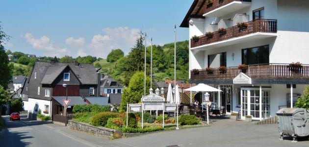 Dagaanbieding: 4 dagen halfpension nabij Winterberg incl. Sauerlandkaart voor leuke kortingen!
