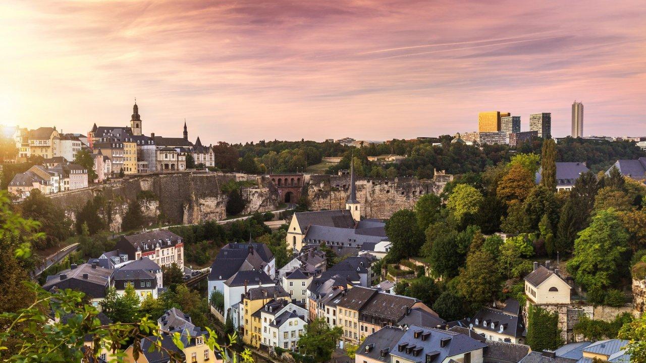 Grand Hôtel Cravat - Luxemburg - Luxemburg - Luxemburg