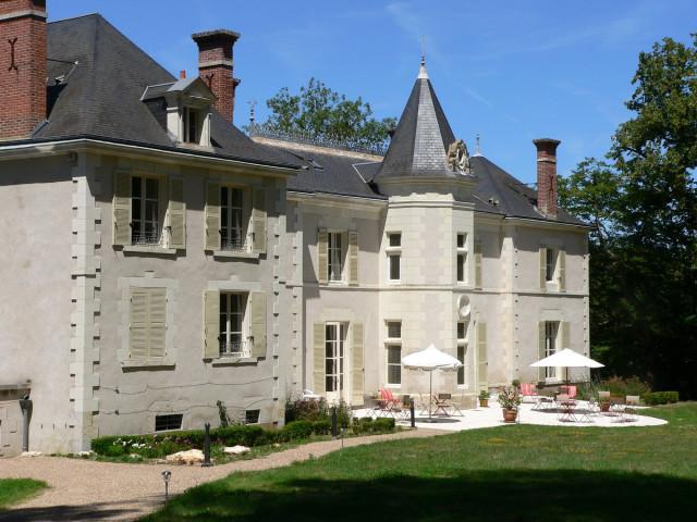 4*-Kasteelhotel in <b>Frankrijk</b> incl. gratis upgrade
