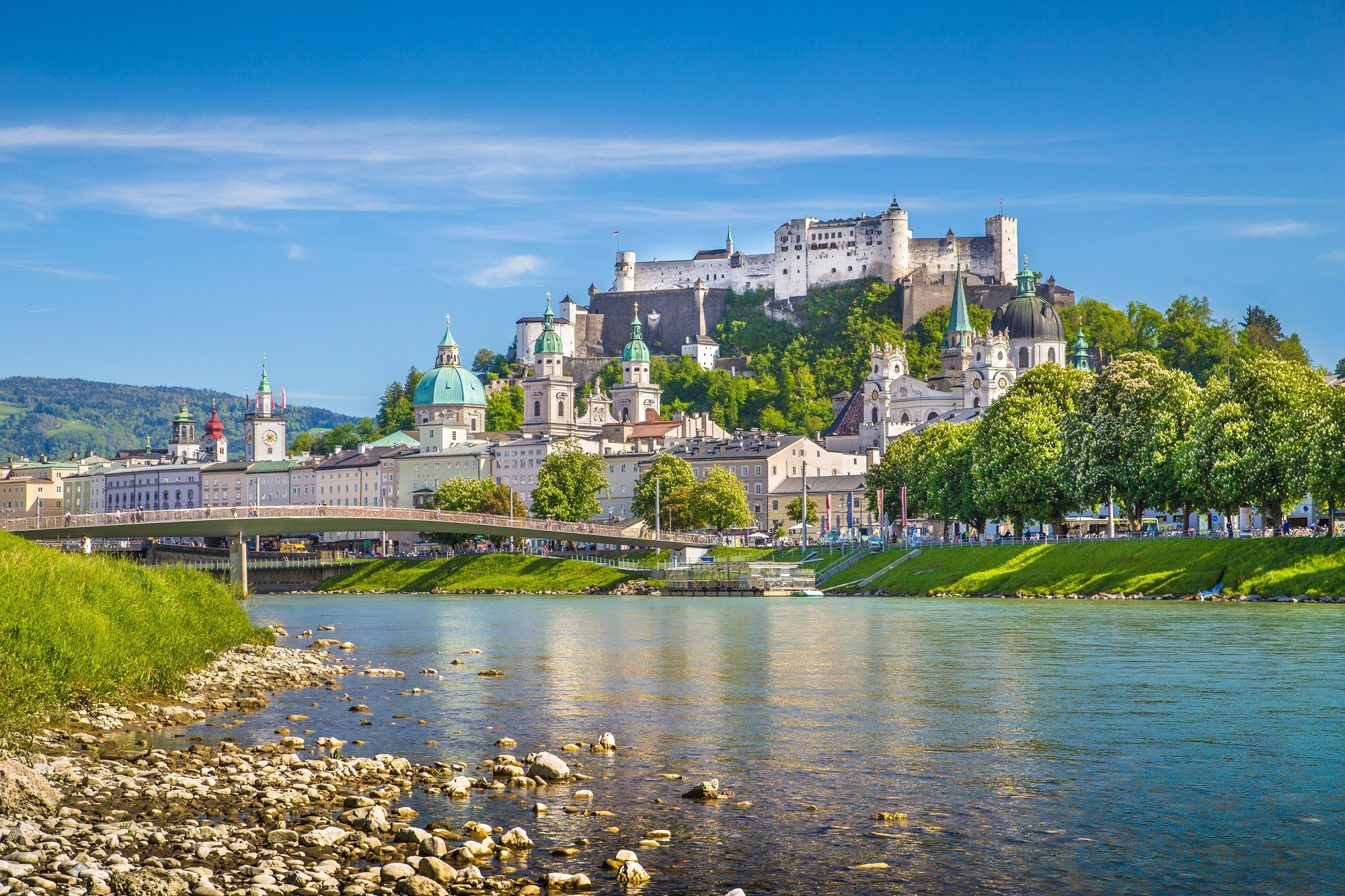Dagaanbieding - 8 dagen familievakantie o.b.v. ultra all-inclusive nabij Salzburg in Oostenrijk dagelijkse koopjes