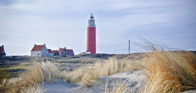 Dagaanbieding: 3 dagen in Den Helder incl. retourovertocht naar Texel