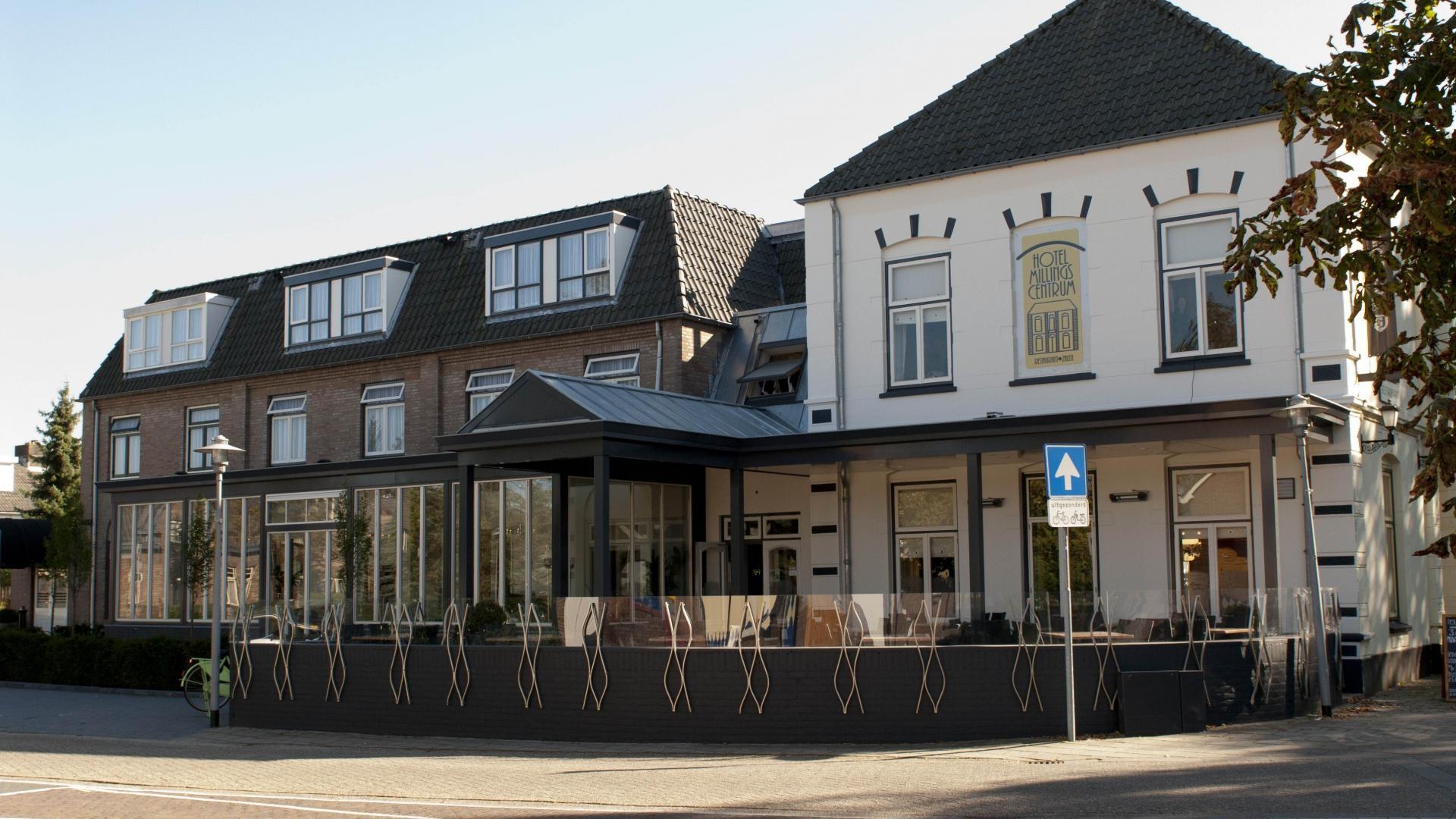 4 dagen spotgoedkoop in <b>Millingen aan de Rijn</b> nabij <b>Nijmegen</b> en <b
