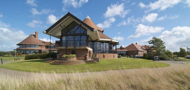 Dagaanbieding: 4 dagen luxe 4*-hotel in Sussex incl. retourovertocht vanaf Calais