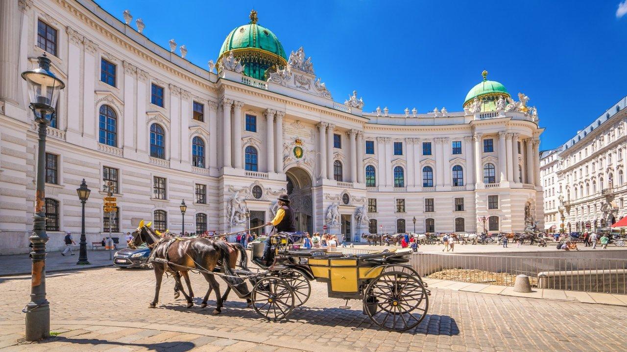 Harry's Home Wien - Oostenrijk - Wenen - Wenen
