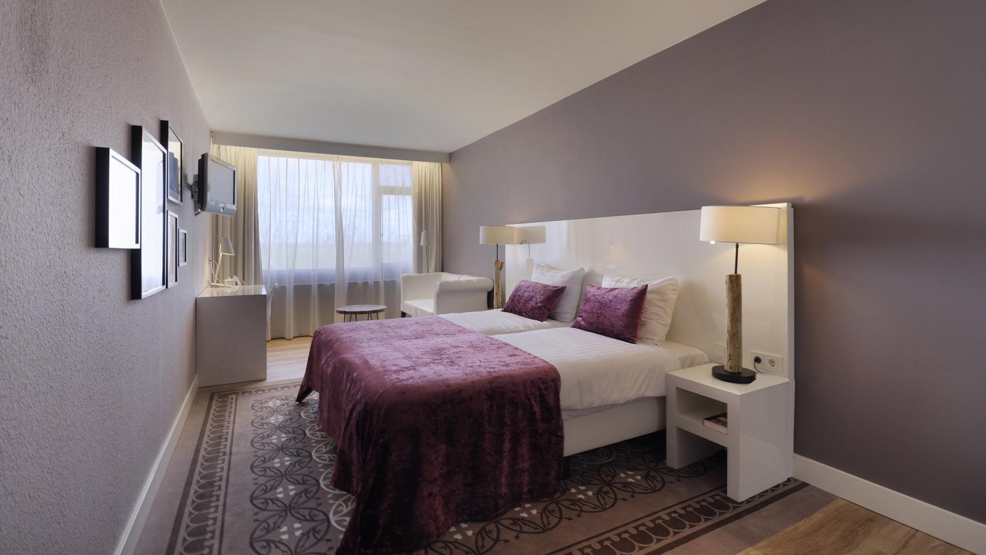 2, 3 of 4 dagen top beoordeeld 4*-Van der Valk hotel <b>Groningen</b> incl. ontb