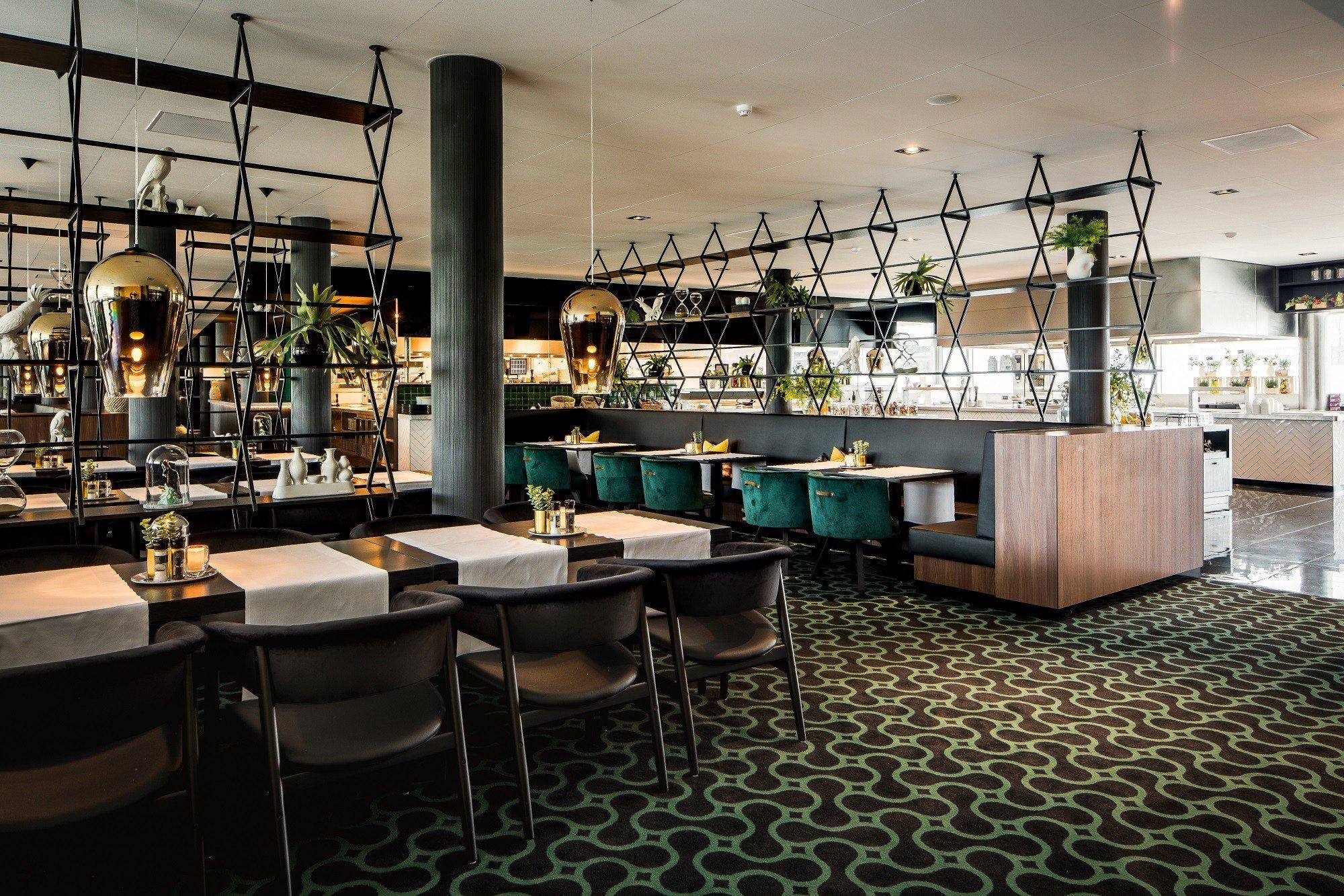 2 of 3 dagen in top beoordeeld luxe 4-Van der Valk hotel bij Den Bosch