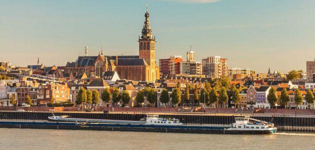 Dagaanbieding: 3 dagen in een 4*-hotel in hartje Nijmegen incl. ontbijt