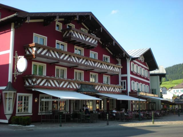 Korting Abtenau 4, 5 of 8 dagen wintersportvakantie Salzburger Land o.b.v. volpension en leuke extra's! Hotel