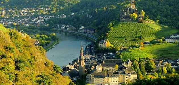 Dagaanbieding: 3 dagen in het Moezeldal nabij Trier incl. ontbijt en een hoofdgerecht