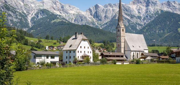 3, 6 of 8 dagen ultra all-inclusive in Salzburger Land incl. hoge kinderkortingen
