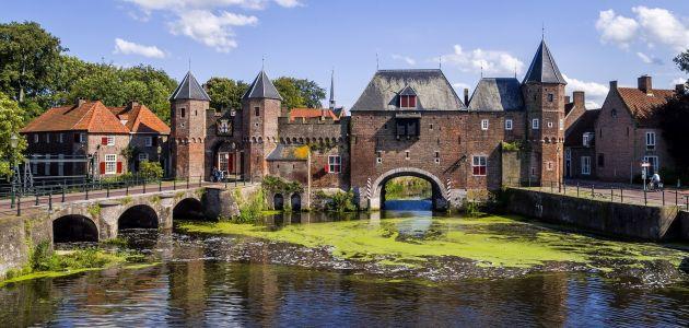 Dagaanbieding: 4 dagen in 4*-Van der Valk hotel tussen Amersfoort en Utrecht incl. ontbijt