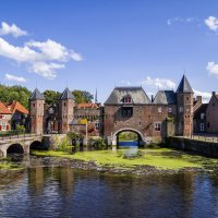 Dagaanbieding - 4 dagen 4*-Van der Valk hotel tussen Amersfoort en Utrecht incl. ontbijt dagelijkse koopjes