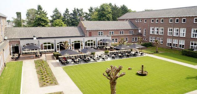 Dagaanbieding: Verblijf 3 dagen in nieuw hotel gevestigd in voormalig klooster nabij natuurgebied de Peel incl. ontbijt en 3-gangendiner