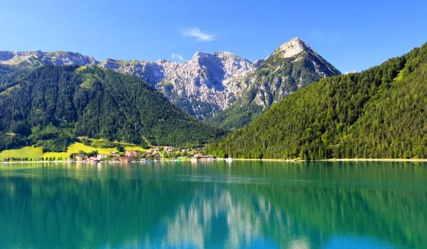 4, 5 of 8 dagen in het centrum van het Tiroolse Kirchbichl in Oostenrijk o.b.v. halfpension