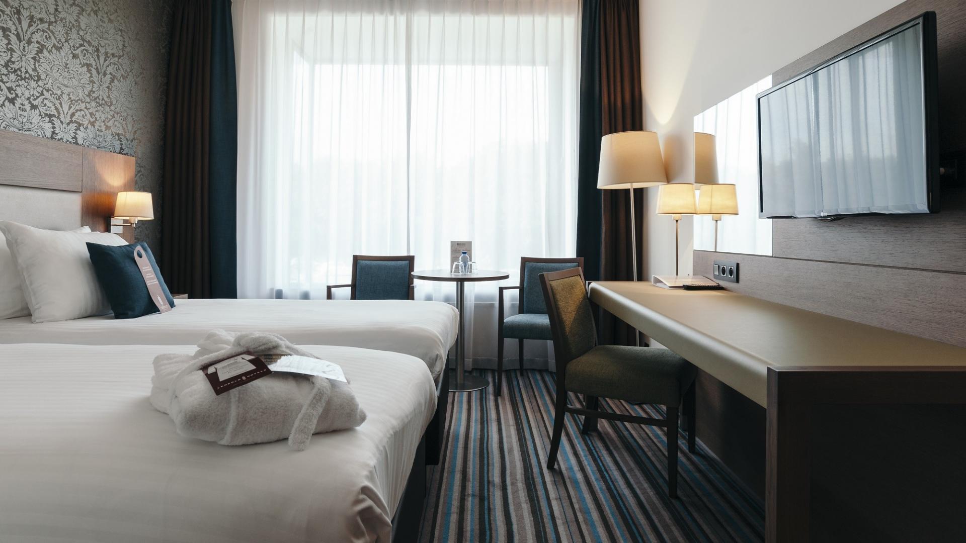 Hoteldeal