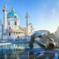 Dagaanbieding - 3 of 4 dagen naar historisch Wenen incl. vlucht en verblijf in 4*-hotel dagelijkse koopjes
