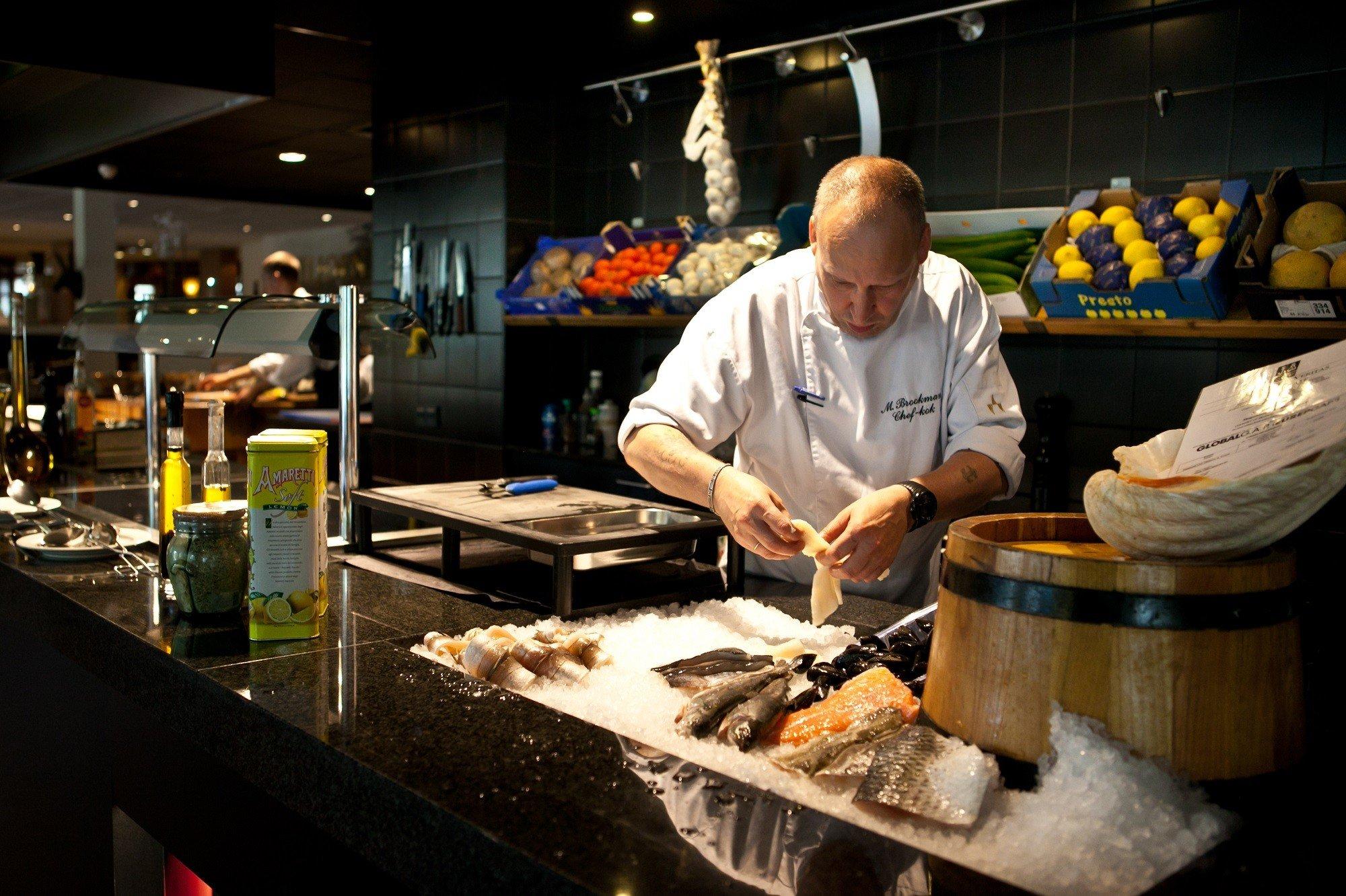 Dagaanbieding - 3 dagen eropuit in het landelijke Drenthe incl. ontbijt en Live Cooking diner dagelijkse koopjes