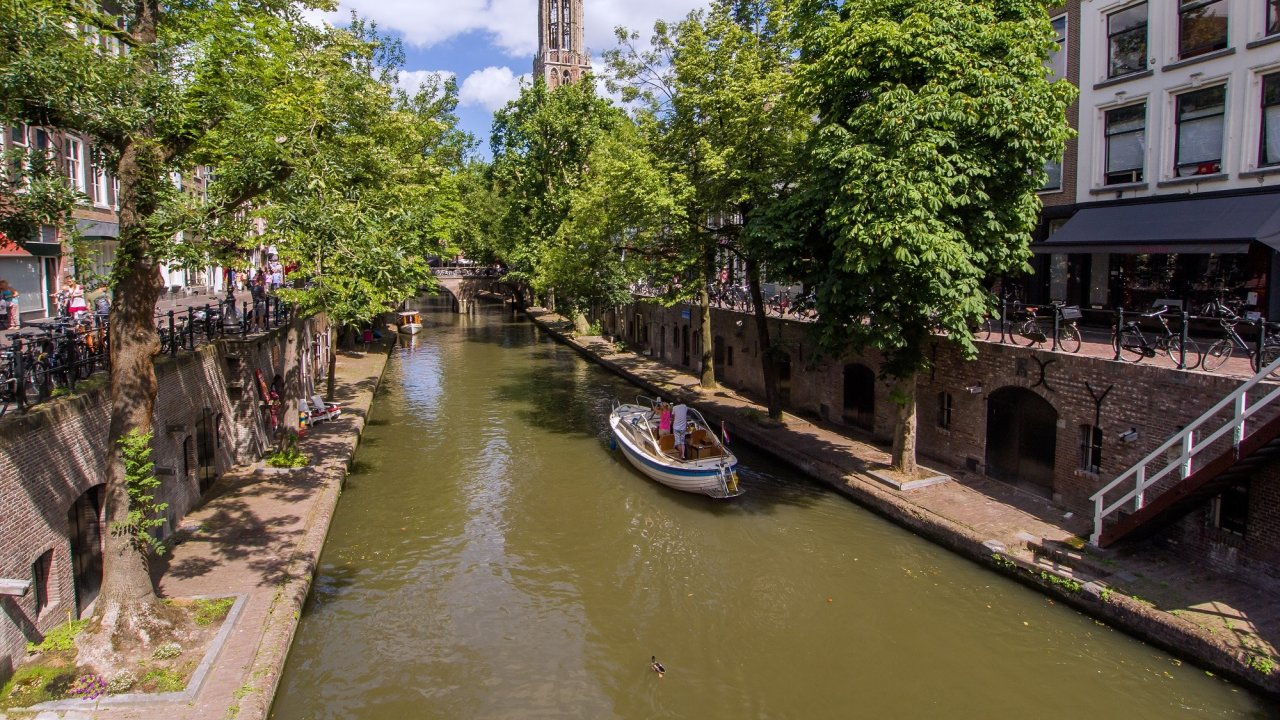 Hotel NH Utrecht - Nederland - Utrecht - Utrecht