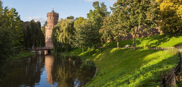 Dagaanbieding: 4 dagen 4*-Van der Valk Hotel bij Nijmegen aan de rand van uniek natuurgebied incl. ontbijt