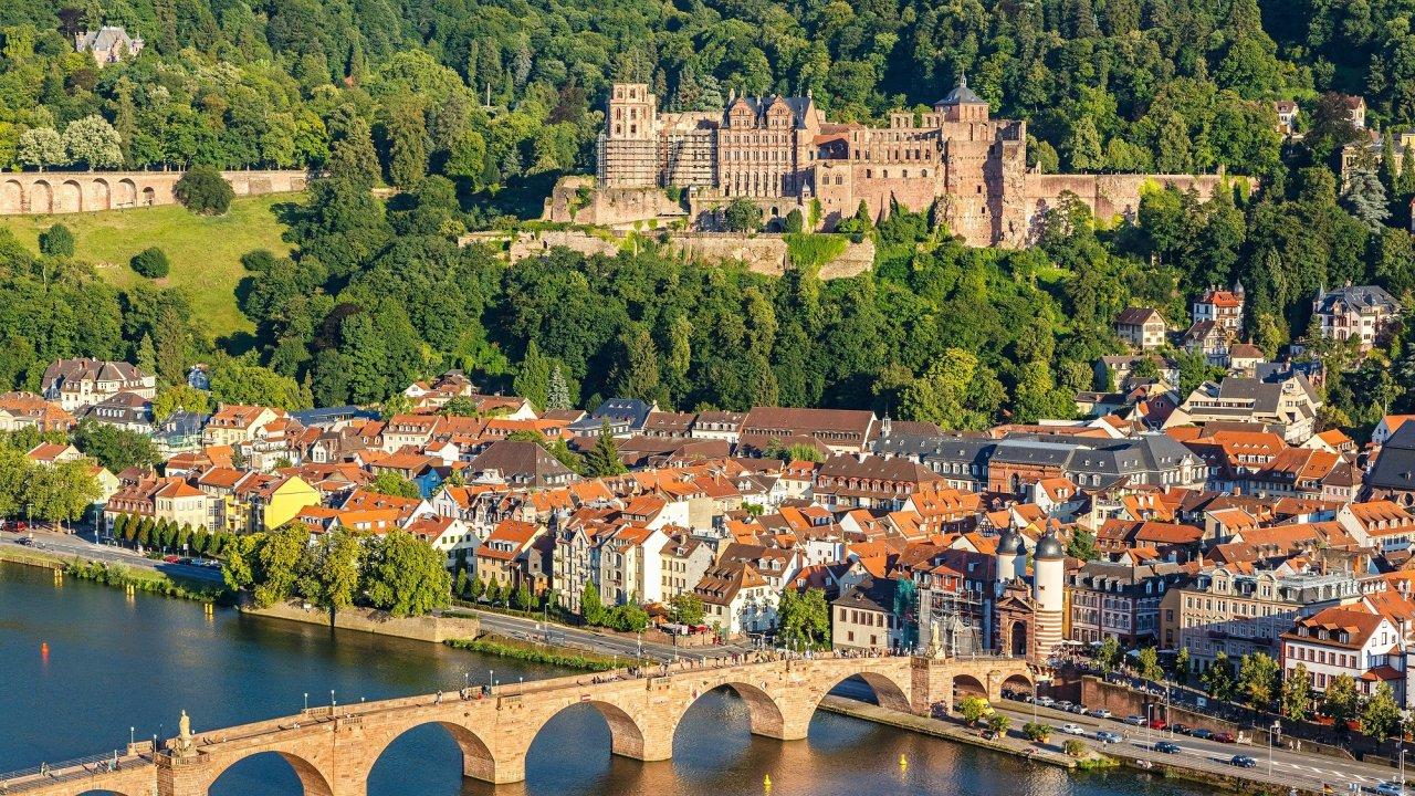 Star Inn Hotel & Suites Premium Heidelberg, by Quality - Duitsland - Baden-Württemberg - Heidelberg