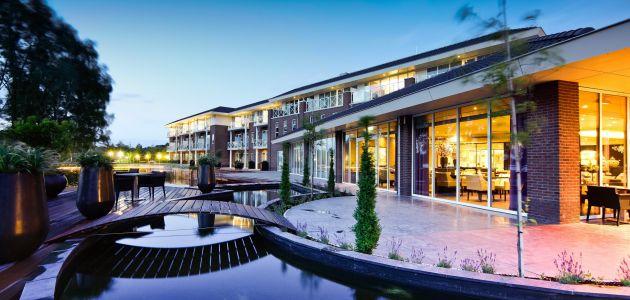 Dagaanbieding: 2 dagen ontspannen in Thermen Bussloo incl. overnachting in 9,1 beoordeeld 4*-hotel