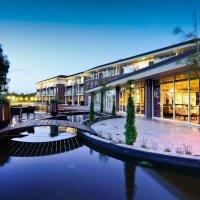Dagaanbieding - 2 dagen ontspannen in Thermen Bussloo incl. overnachting in 9,1 beoordeeld 4*-hotel dagelijkse koopjes