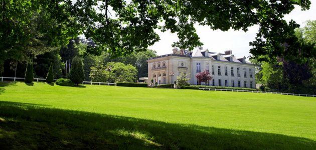 Dagaanbieding: 3 dagen 4*-kasteelhotel nabij Chantilly en Parijs incl. diner en meer!