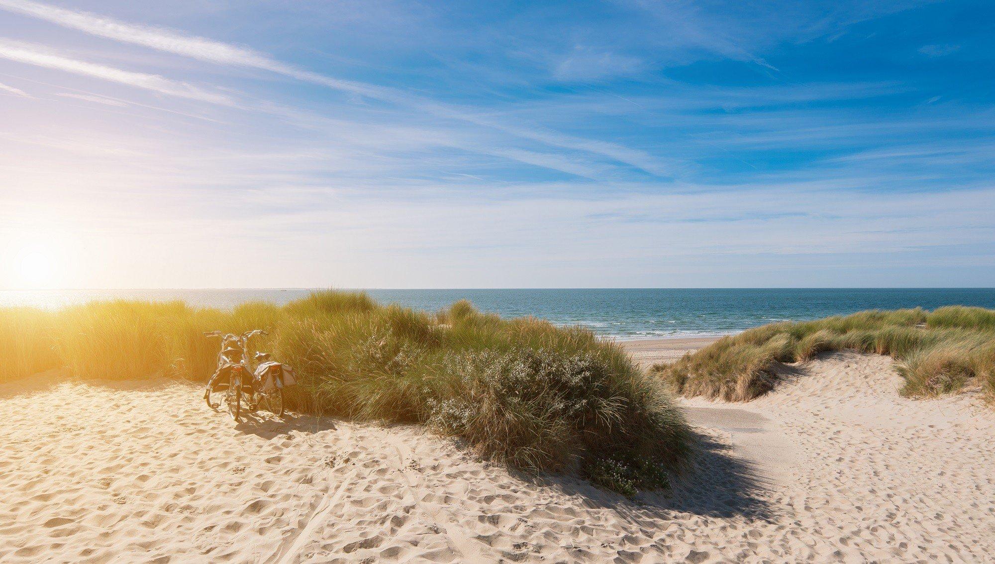 Dagaanbieding - 3 dagen genieten aan het Zeeuwse strand nabij Middelburg incl. 3-gangendiner en meer! dagelijkse koopjes