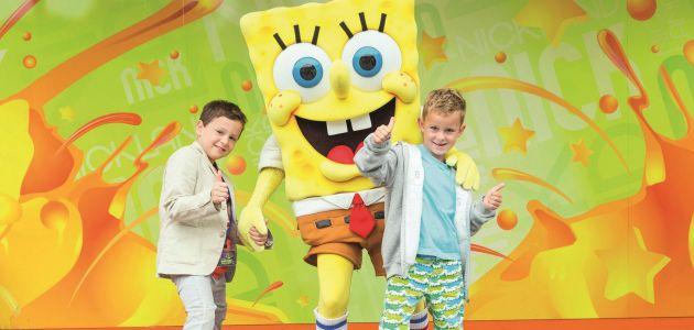 Geniet twee volle dagen volop in het grootste film  en entertainmentpark van europa, namelijk: movie park ...