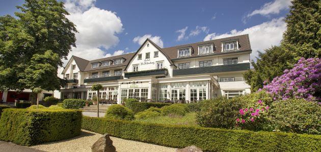 Dagaanbieding: 2 of 3 dagen 4*-hotel op de Veluwe incl. ontbijt