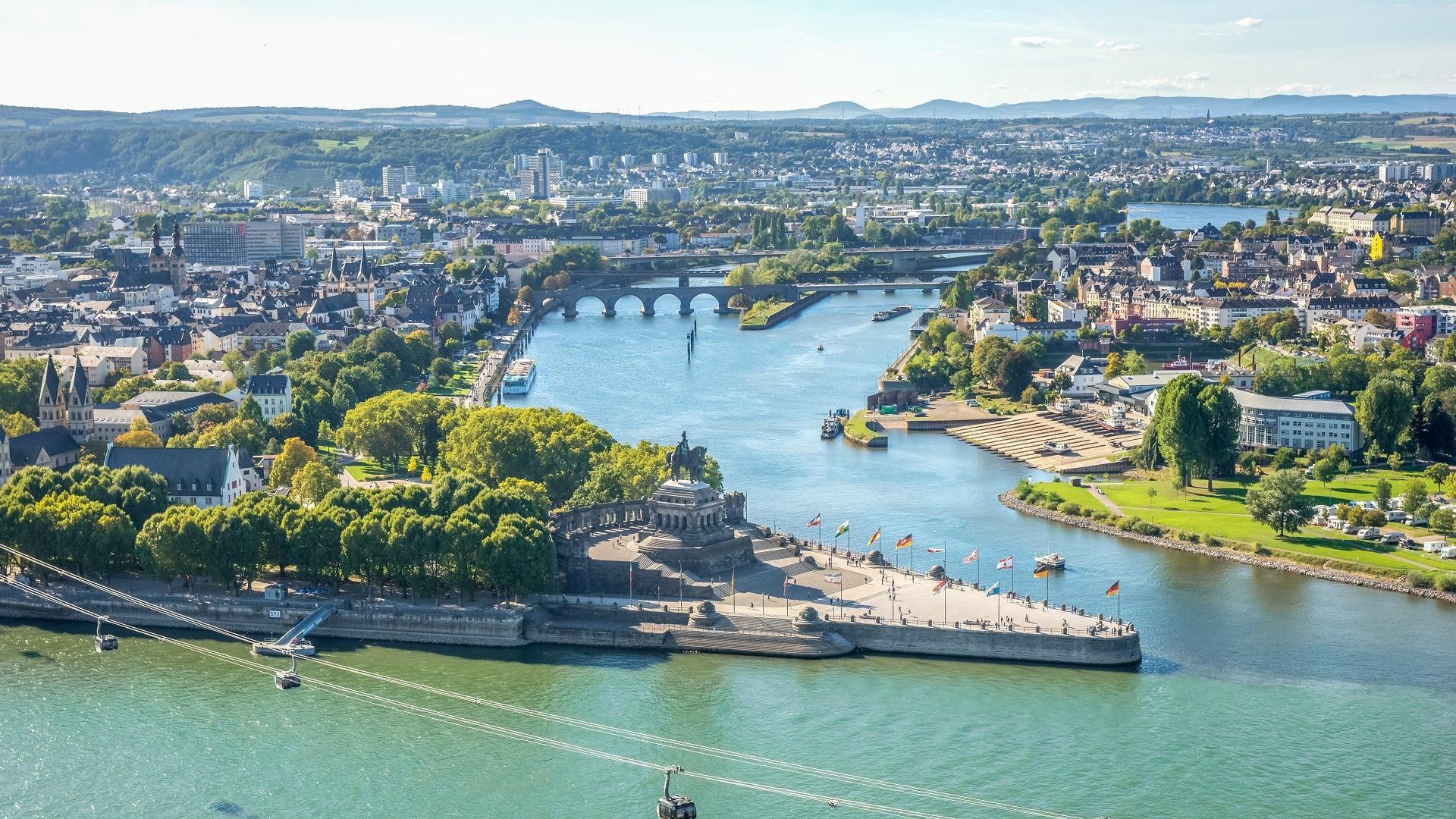 Dagaanbieding - 3 dagen luxe 4*-hotel bij Koblenz incl. ontbijt en dinerbuffet dagelijkse koopjes