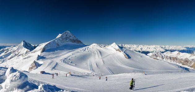 Dagaanbieding: 4, 5 of 8 dagen op wintersport in het Oostenrijkse Tirol o.b.v. halfpension