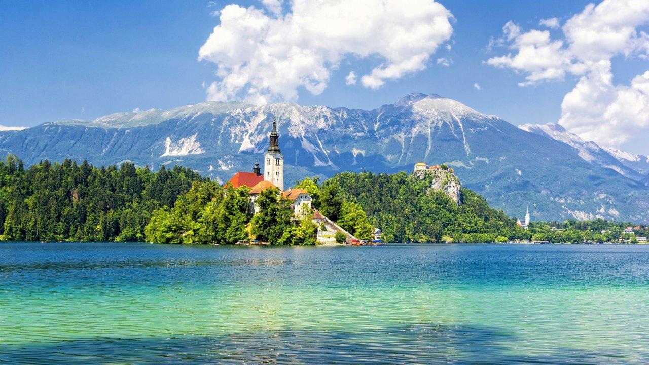 Hotel Ribno - Slovenië - Gorenjska - Bled