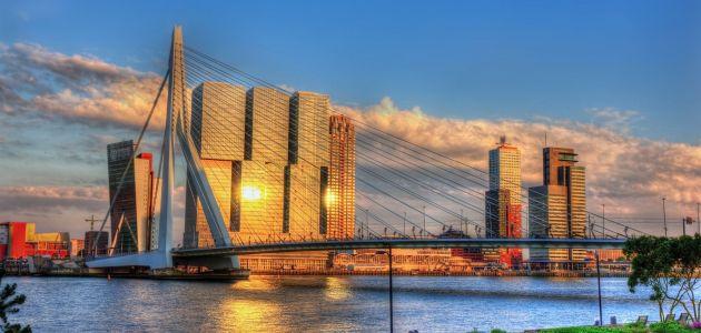 Dagaanbieding: 2 of 3 dagen in hartje Rotterdam incl. welkomstdrankje, ontbijt en meer!