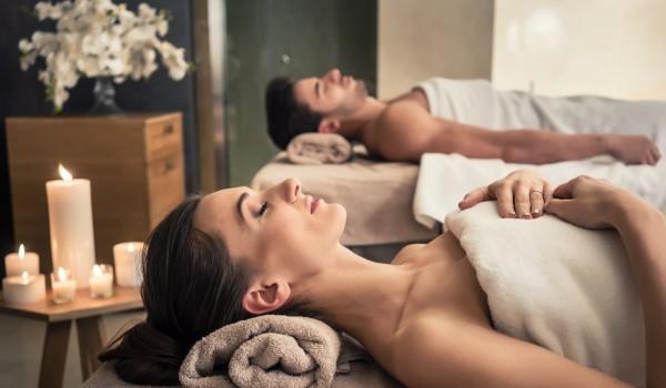 Kom heerlijk ontspannen in Thermaalbad Arcen incl. overnachting in aangelegen hotel