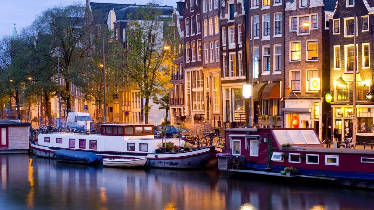 The Manor Amsterdam - Nederland - Noord-Holland - Amsterdam