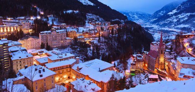 Dagaanbieding: Verblijf 3, 4 of 7 nachten op een prachtig plekje in het mooie Oostenrijk o.b.v. all-inclusive