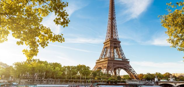 Dagaanbieding: 2, 3 of 4 dagen in de historische wereldstad Parijs incl. ontbijt