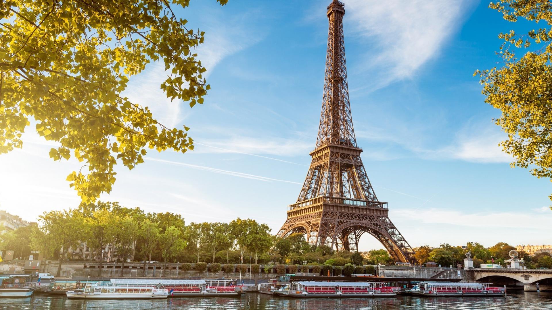 Dagaanbieding - 2, 3 of 4 dagen in de historische wereldstad Parijs incl. ontbijt dagelijkse koopjes
