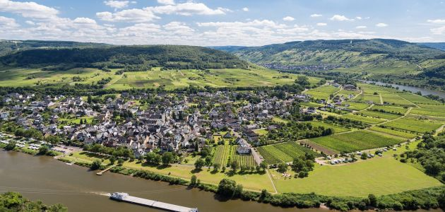 Dagaanbieding: 3 of 4 dagen extra voordelig in de Eifel en bij de Moezel incl. vele extra's