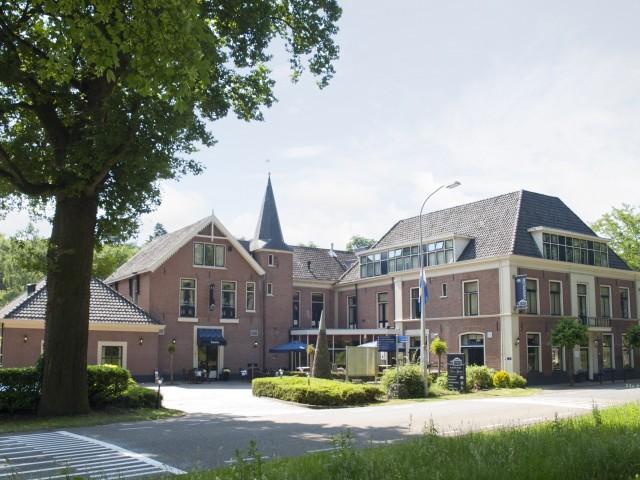 Top beoordeeld 4*-hotel in de <b>Achterhoek</b> nabij <b>Zutphen</b> o.b.v. halfpension