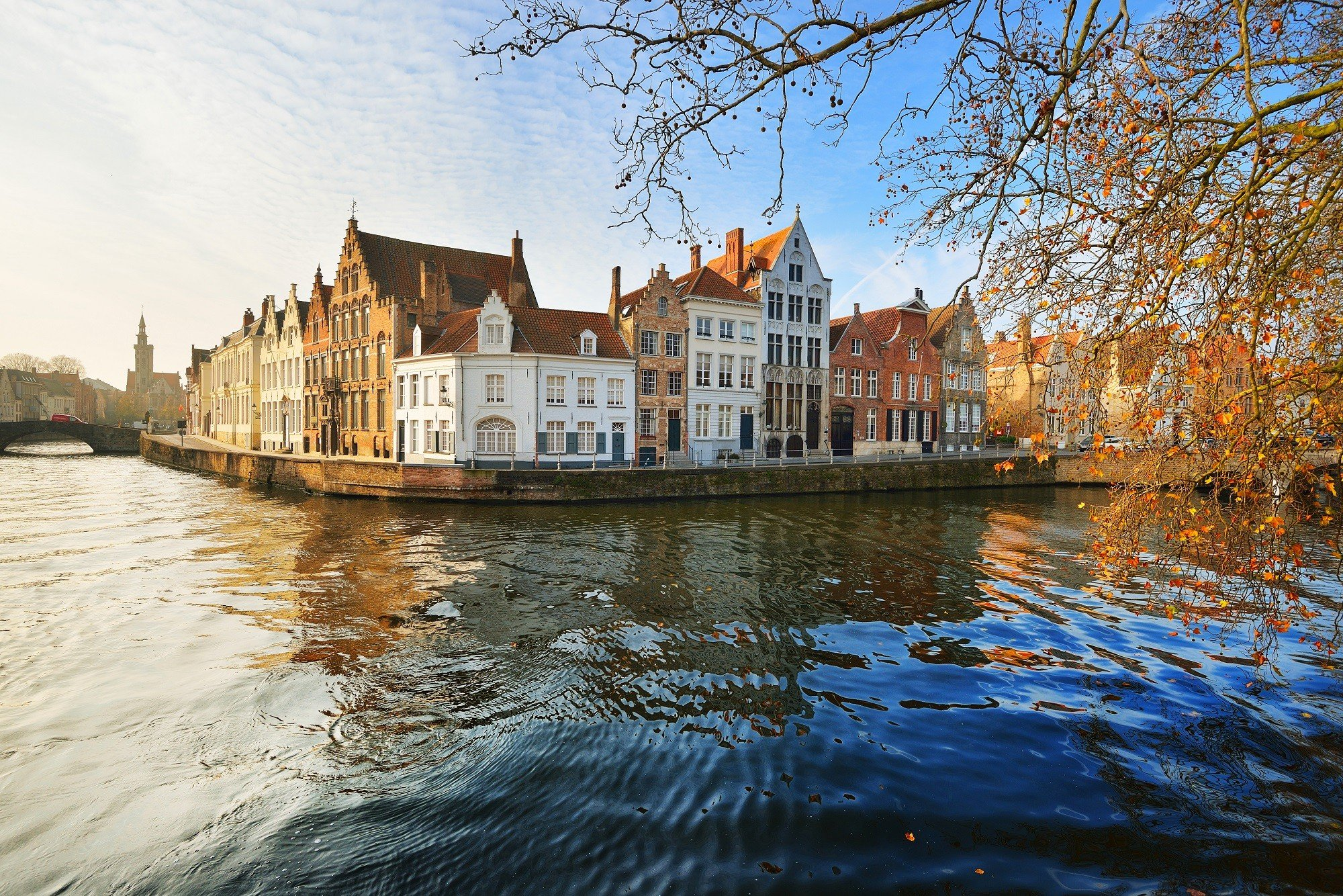 3 dagen in luxe voormalig kloosterhotel in hartje Brugge incl. ontbijt