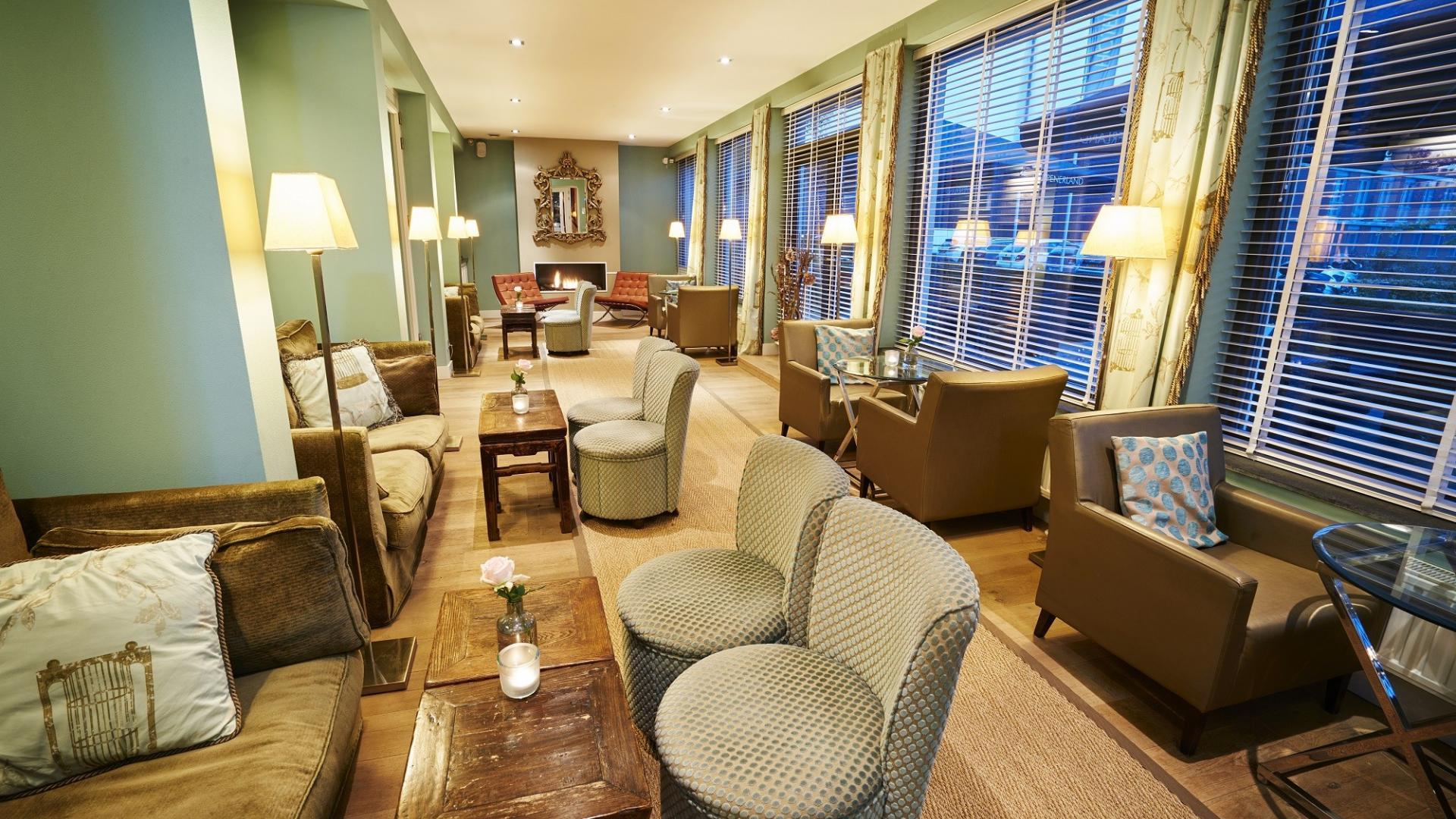 Dagaanbieding - 3 dagen in 4*-hotel tussen de heuvels van Zuid-Limburg nabij Valkenburg incl. diner dagelijkse koopjes