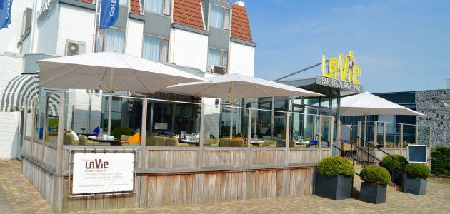 Dagaanbieding: 3 dagen 4*-hotel aan de Westerschelde in Zeeland incl. ontbijt en gratis upgrade o.b.v. beschikbaarheid