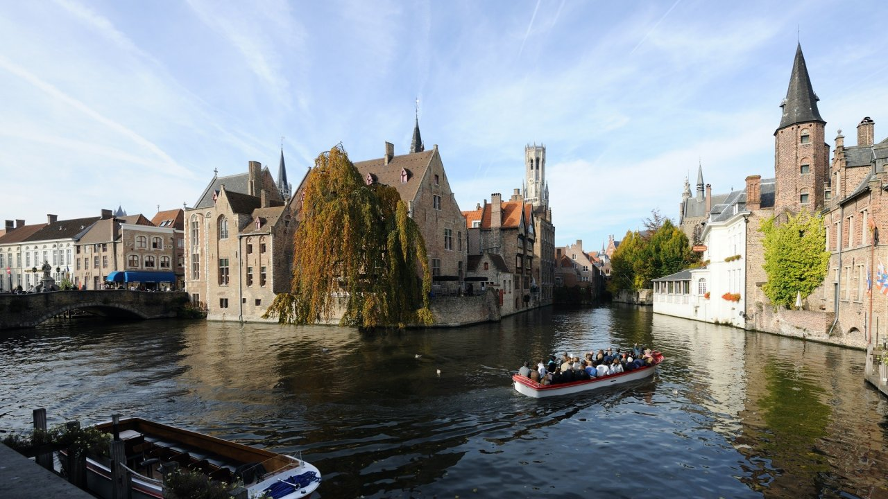 Hotel 't Putje - België - West Vlaanderen - Brugge