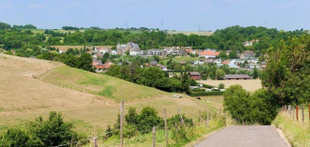 Dagaanbieding: 4 dagen in de heuvels van Zuid-Limburg incl. 2 x 3-gangendiner