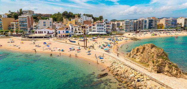 Dagaanbieding: 8 dagen aan de Costa Brava o.b.v. halfpension of volpension